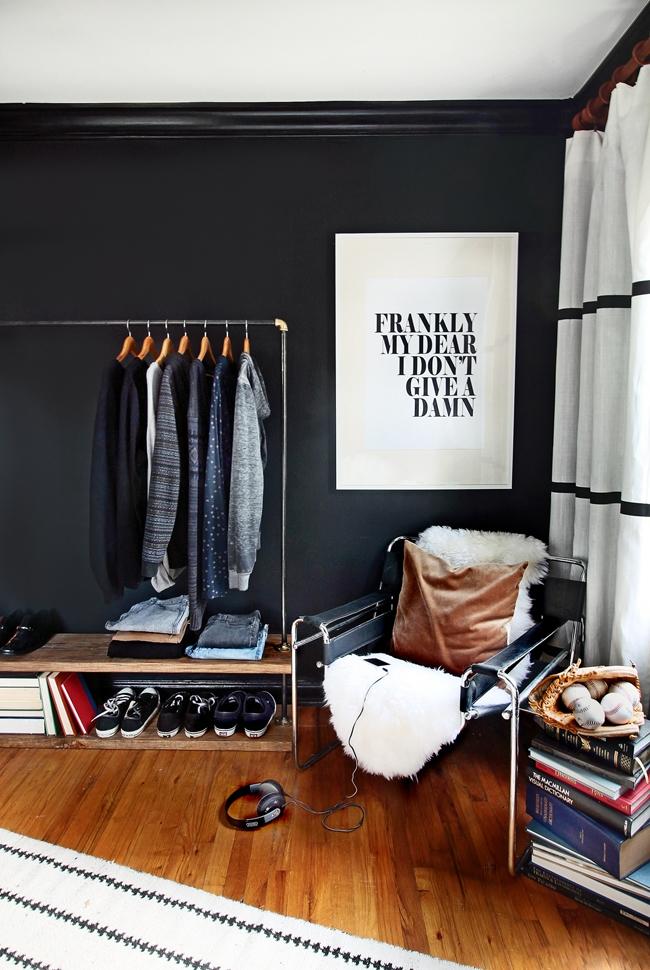 Декор стен – 100 оригинальных идей