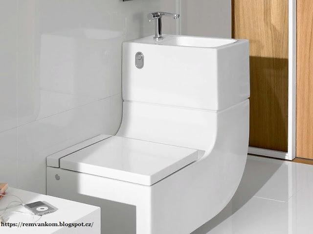 Элегантное и практичное оборудование ванной комнаты украсит и сэкономят деньги за воду