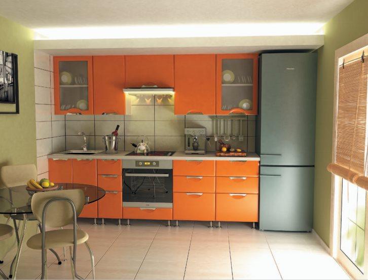 Как создать дизайн-проект кухни
