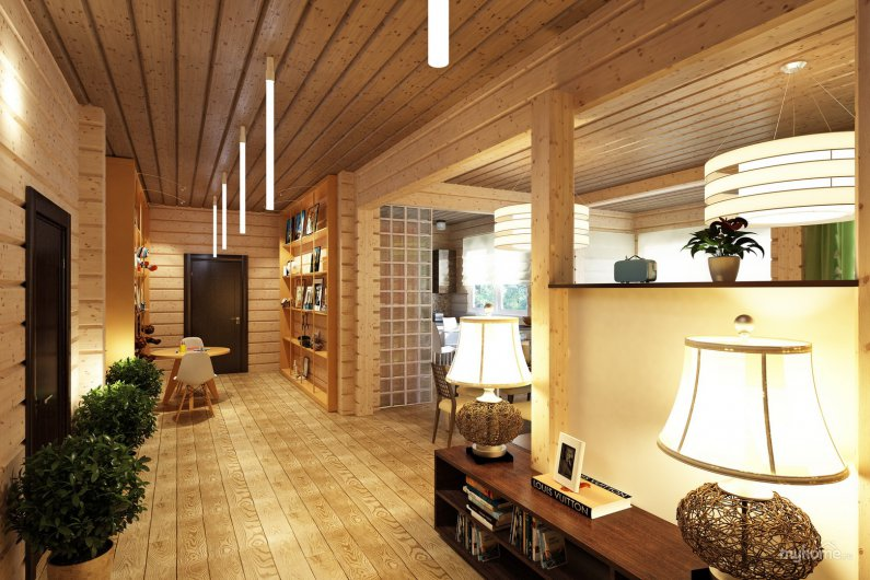 Каркасные дома, дачи и бани - строительство под ключ Арт Ель