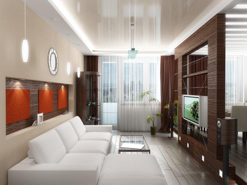 Ремонт квартир, офисов, коттеджей под ключ в гМосква