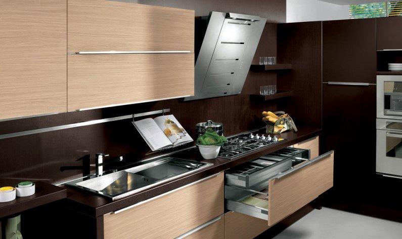 Современные фото идеи 2016 для дизайна кухни
