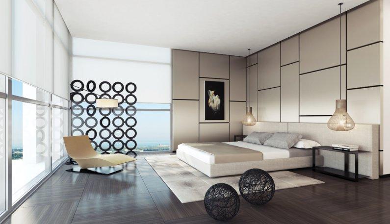 дизайн спальни фото 2016 современные