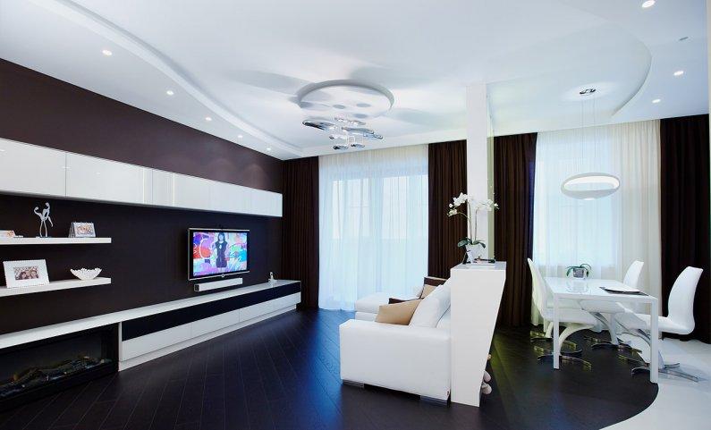 Ремонт квартиры в Москве : быстро и с гарантией
